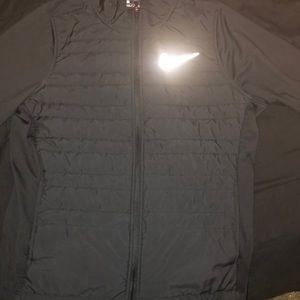 Large Nike Running Jacket